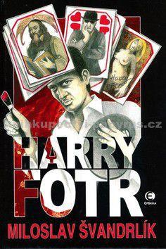 Epocha Harry Fotr cena od 121 Kč