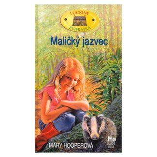 Mary Hooperová, Anthony Lewis: Maličký jazvec cena od 99 Kč