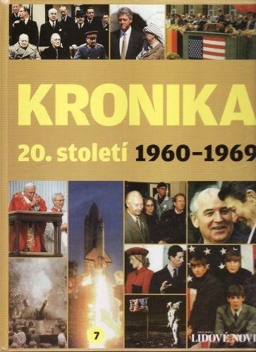 Fortuna Libri Kronika 20.století 1920-1929 cena od 190 Kč