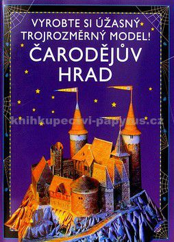 COMPUTER PRESS Čarodějův hrad cena od 117 Kč