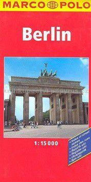 Marco Polo Berlín 1:15 000 cena od 0 Kč