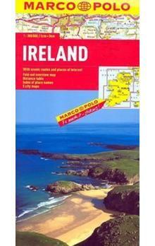 Irsko 1:300 000 cena od 110 Kč