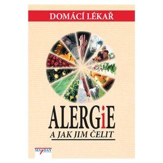 Alergie a jak jim čelit cena od 125 Kč