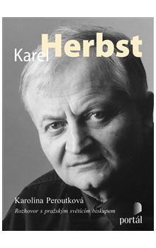 Karolína Peroutková: Herbst Karel cena od 157 Kč