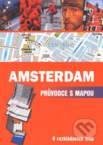 CPress Amsterdam cena od 130 Kč