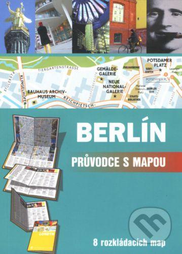CPress Berlín cena od 135 Kč