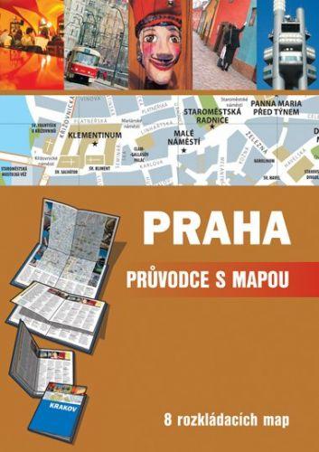 CPress Praha cena od 119 Kč