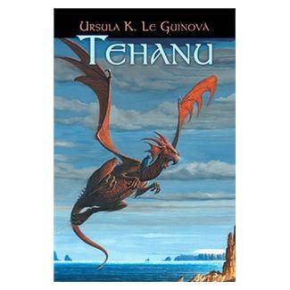 Ursula K. Le Guin: Zeměmoří 4 - Tehanu cena od 124 Kč