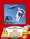 Kolektiv autorů: ABC obrázková abeceda s magnety cena od 133 Kč