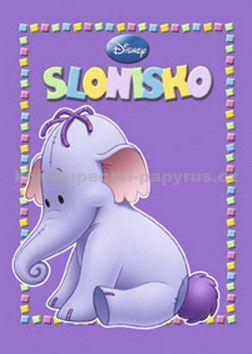 Walt Disney: Slonisko cena od 0 Kč