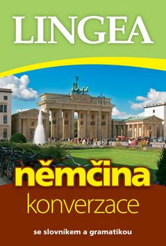 Kolektiv autorů: Němčina konverzace cena od 132 Kč