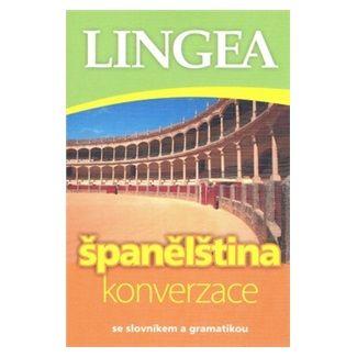 Kolektiv autorů: Španělština konverzace cena od 103 Kč