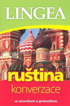 Kolektiv autorů: Ruština konverzace cena od 0 Kč