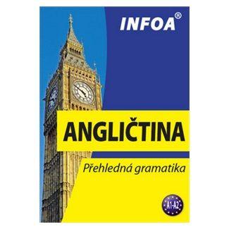 Crabbe Gary, Soják Stanislav: Angličtina - Přehledná gramatika (nové vydání) cena od 90 Kč