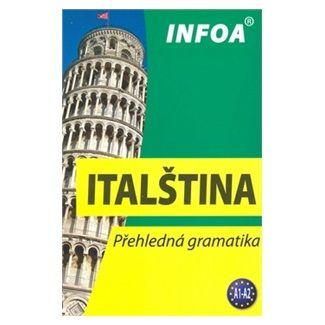 Doubravová Ivana: Italština - Přehledná gramatika (nové vydání) cena od 88 Kč