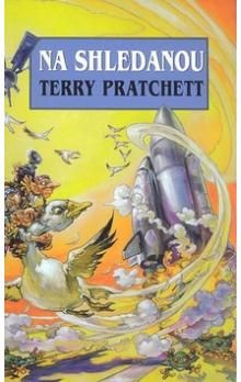 Terry Pratchett: Na shledanou cena od 119 Kč