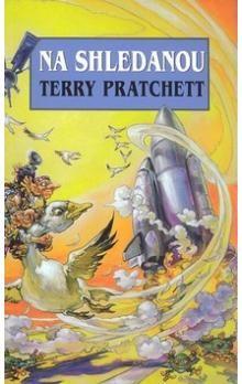 Terry Pratchett: Velký let / Na shledanou cena od 99 Kč