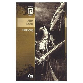 Andres Adam: Hrútvang (Edice Pevnost) cena od 68 Kč