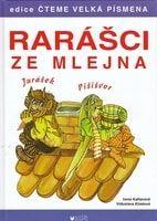 Irena Kaftanová: Rarášci ze mlejna cena od 113 Kč