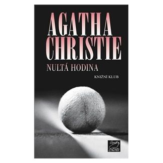 Agatha Christie: Nultá hodina cena od 199 Kč
