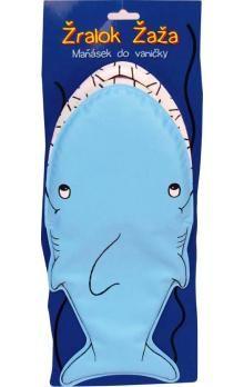 CPress Žralok Žaža cena od 89 Kč