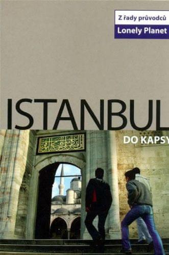 Virginia Maxwell: Istanbul do kapsy cena od 128 Kč