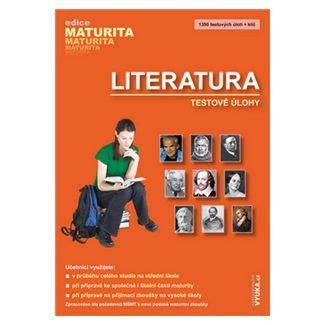 Roman Kanda: Literatura - testové úlohy cena od 126 Kč