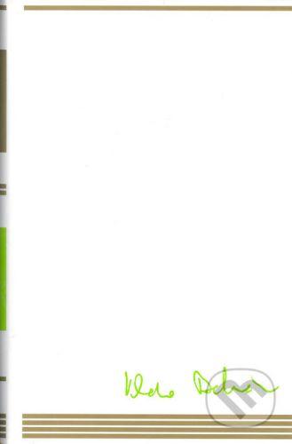 Výber II. Bednár - Kolektív autorov cena od 95 Kč