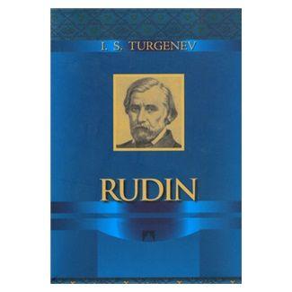 Ivan Sergejevič Turgeněv: Rudin cena od 108 Kč