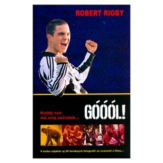 Robert Rigby: Góóól cena od 95 Kč