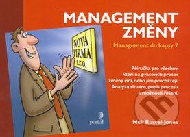 Neil Russell-Jones: Management změny cena od 123 Kč