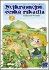 Ladislava Pechová: Nejkrásnější česká říkadla cena od 159 Kč