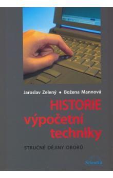 Scientia Historie výpočetní techniky cena od 13 Kč