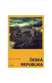Marie Novotná: Česká republika cena od 130 Kč