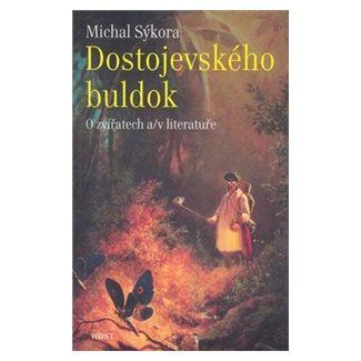 Michal Sýkora: Dostojevského buldok cena od 76 Kč