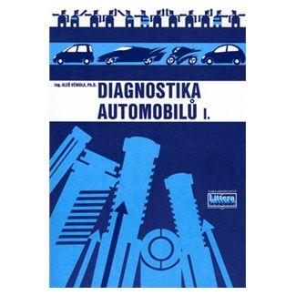 Aleš Vémola: Diagnostika automobilů I. cena od 104 Kč