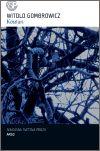 Witold Gombrowicz: Kosmos cena od 136 Kč