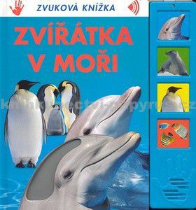 Zvířátka v moři cena od 99 Kč