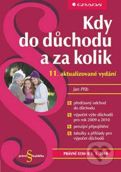 Jan Přib: Kdy do důchodu a za kolik cena od 95 Kč