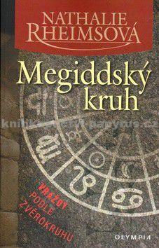 Nathalie Rheims: Megiddský kruh cena od 34 Kč