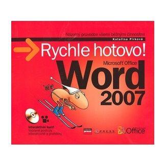 Kateřina Pírková: Microsoft Office Word 2007 cena od 143 Kč