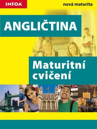 Elzbieta Manko: Angličtina - maturitní cvičení cena od 123 Kč