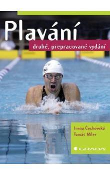 Irena Čechovská, Tomáš Miler: Plavání - 2. vydání cena od 125 Kč
