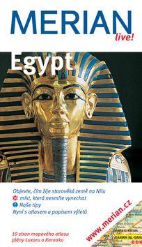 Michel Rauch: Egypt cena od 124 Kč