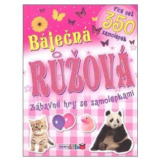 REBO Productions Dětská party cena od 137 Kč