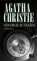 Agatha Christie: Oznamuje se vražda cena od 199 Kč