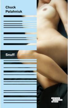 Chuck Palahniuk: Snuff cena od 183 Kč