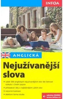 David Mráček: Anglická nejužívanější slova cena od 88 Kč