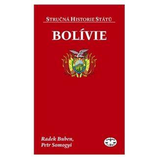 Radek Buben, Petr Somogyi: Bolívie cena od 133 Kč