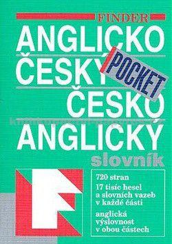 Kolektiv: AČ - ČA slovník pocket cena od 0 Kč